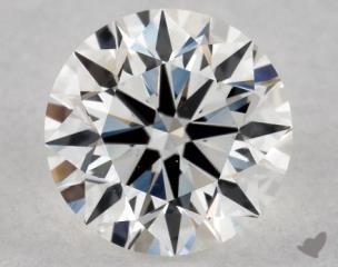 Round 0.64, color G, VS2  Excellent diamond