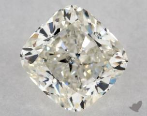 cushion modified0.7 Carat KSI2