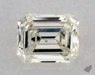 emerald0.85 Carat KSI1