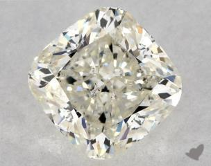 cushion modified0.74 Carat KSI1
