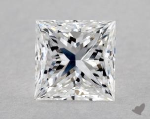 Princess 0.71, color E, VS1  Very Good diamond