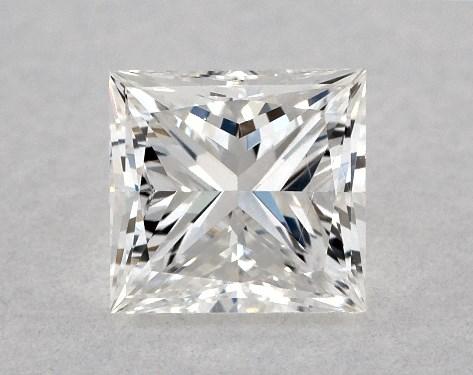 Princess 0.43, color F, VS1  Very Good diamond
