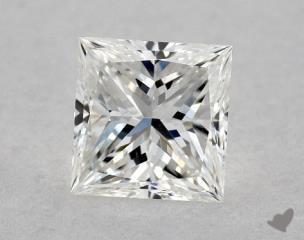Princess 0.45, color F, VS1  Very Good diamond