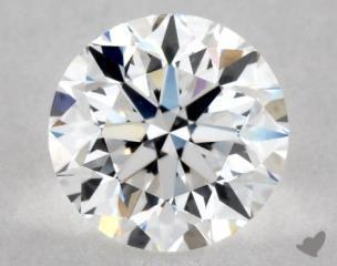 Round 0.91, color D, VS1  Very Good diamond