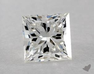 Princess 0.80, color G, VS2  Very Good diamond