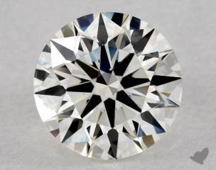 Round 2.05, color I, VS1  Ideal diamond