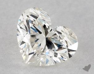 heart0.7 Carat KSI1