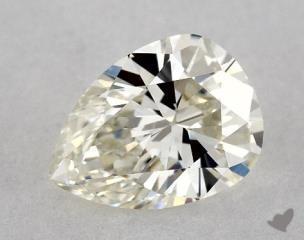pear0.86 Carat KVS1