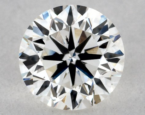 Round 0.28, color H, SI1  Good diamond