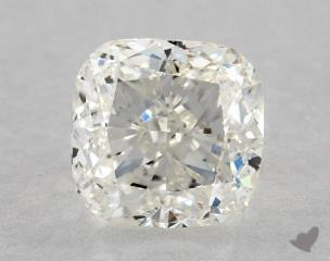 cushion modified0.7 Carat JVS2