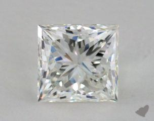 Princess 4.50, color G, VS2  Very Good diamond