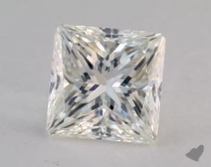 Princess 3.12, color I, VVS2  Very Good diamond