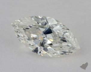 Marquise 1.07, color I, SI2  Very Good diamond
