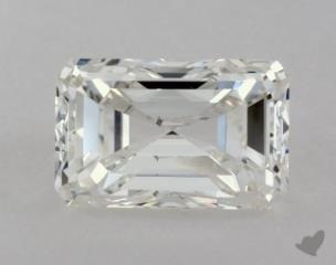 emerald0.74 Carat GI1