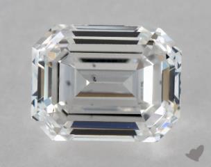 emerald0.72 Carat ESI1