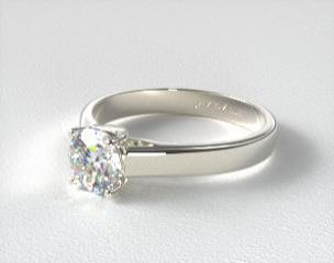 Engagement Ring & Wedding Ring