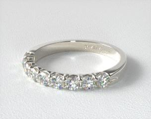 Diamond Anniversary Rings JamesAllencom