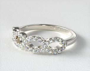 details - Stackable Wedding Rings