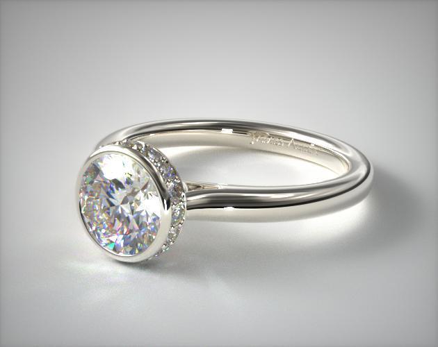 Matching Crown Ring