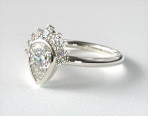 116b686158cd3 Halo Engagement Rings | JamesAllen.com