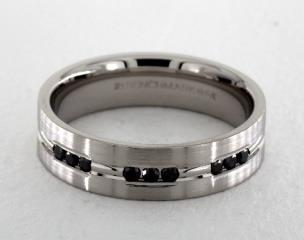 1c64912069b31 Men's Diamond Wedding Rings | JamesAllen.com