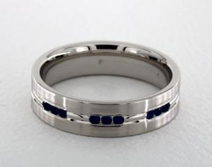 details - Mens Diamond Wedding Rings