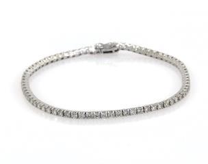 2fd198754736b Diamond Bracelets   JamesAllen.com