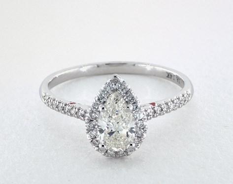 pear shaped diamond engagement rings. Black Bedroom Furniture Sets. Home Design Ideas