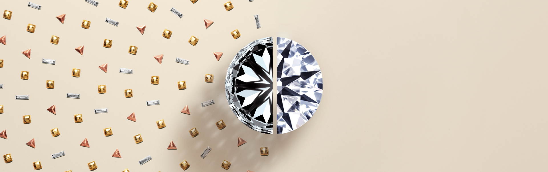 63d0602577 Shop Engagement Rings and Loose Diamonds Online | JamesAllen.com