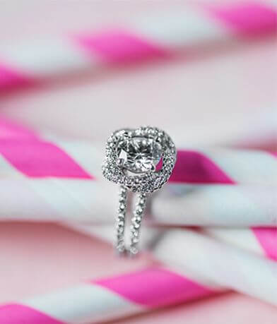 Danhov designer ring