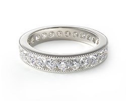 Women's Eternity Ring