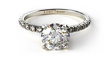 pave - Design A Wedding Ring