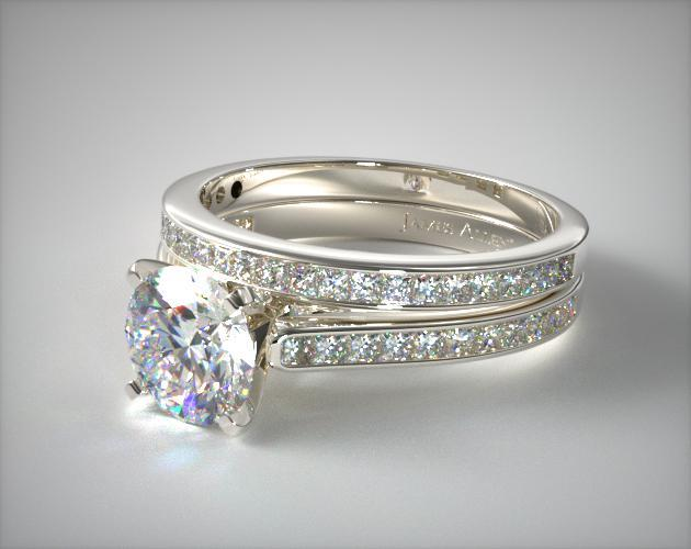details - Engagement And Wedding Ring Sets
