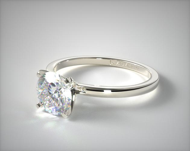 comfort wedding available titanium fit his set her w rings brushed solitaire dp s band ring