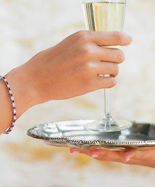 Ruby and Diamond Bracelet (2 3/8 ct tw.)
