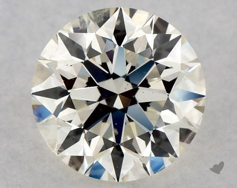 0.70 Carat M-SI2 Excellent Cut Round Diamond