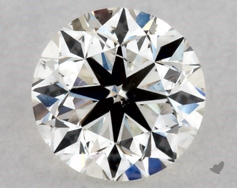<b>0.30</b> Carat J-I1 Very Good Cut Round Diamond