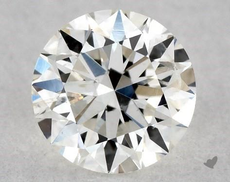 <b>0.30</b> Carat G-I1 Very Good Cut Round Diamond