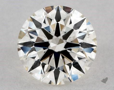 1.10 Carat I-SI2 True Hearts<sup>TM</sup> Ideal Diamond
