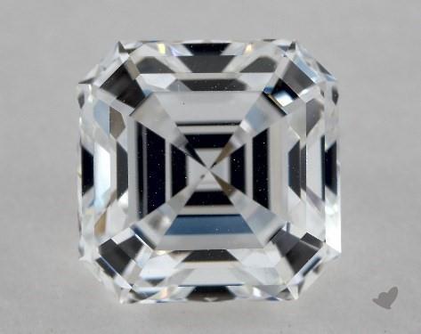 2.55 Carat E-VVS1 Emerald Cut Diamond