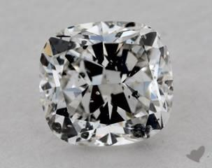 cushion0.72 Carat HI1