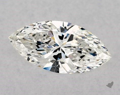 2.02 Carat H-VS2 Marquise Cut Diamond
