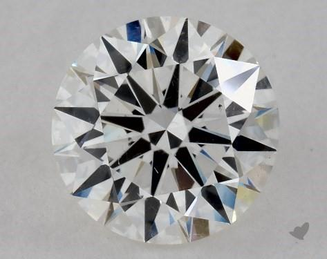 1.45 Carat G-SI1 Excellent Cut Round Diamond