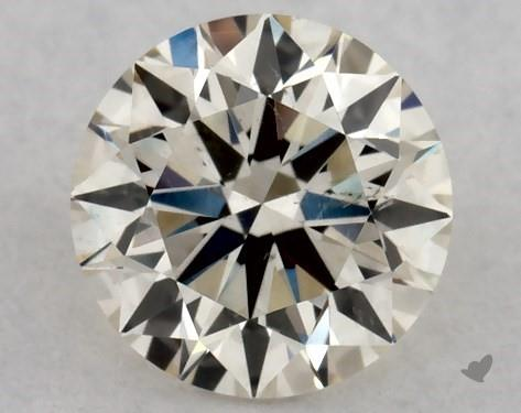<b>0.36</b> Carat M-SI1 Excellent Cut Round Diamond