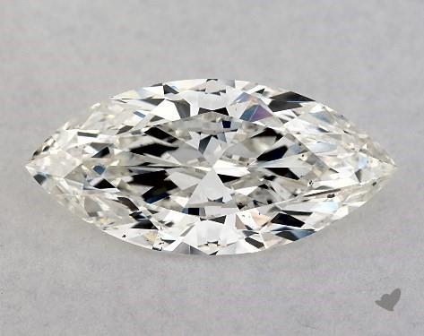 1.01 Carat H-VS2 Marquise Cut Diamond