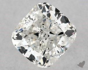 Cushion Cut Loose Diamonds Magnified In 360 Hd Jamesallen Com