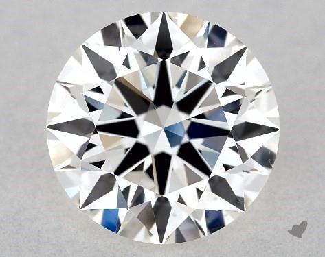 1.40 Carat G-VS1 Excellent Cut Round Diamond