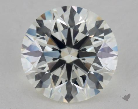 1.42 Carat J-VVS2 NA Cut Diamond