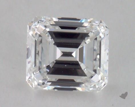 0.69 Carat D-VS1 NA Cut Diamond