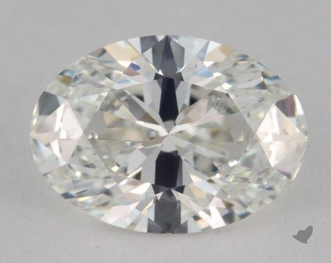 1.02 Carat H-VS2 NA Cut Diamond